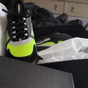 Men Dior sneakers